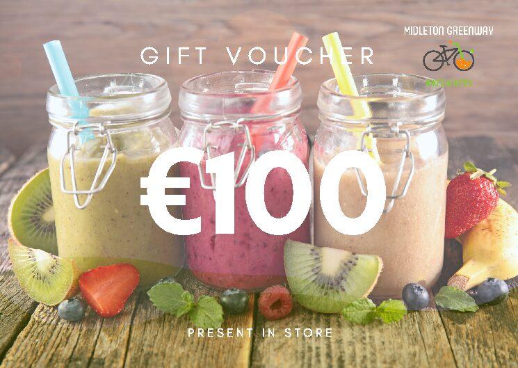 Gift Voucher €100.00