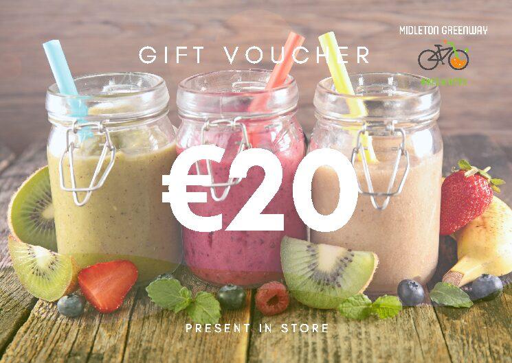 Gift Voucher €20.00